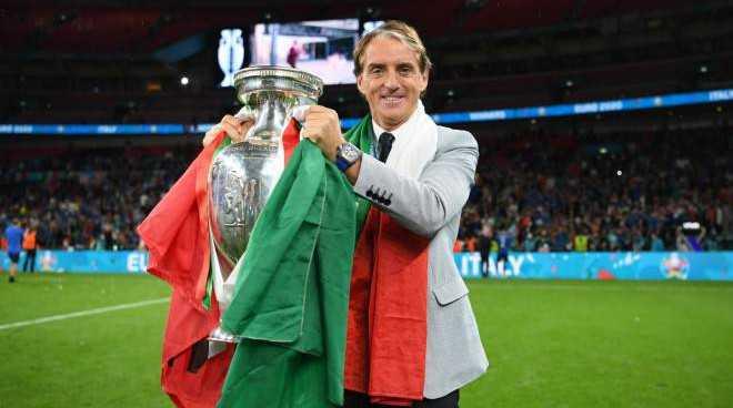 Un uomo solo al comando: Mancini eroe nazionale