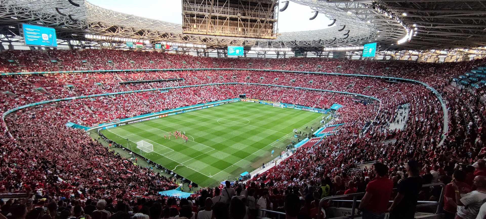 Campionato ungherese 2021/22: il calendario