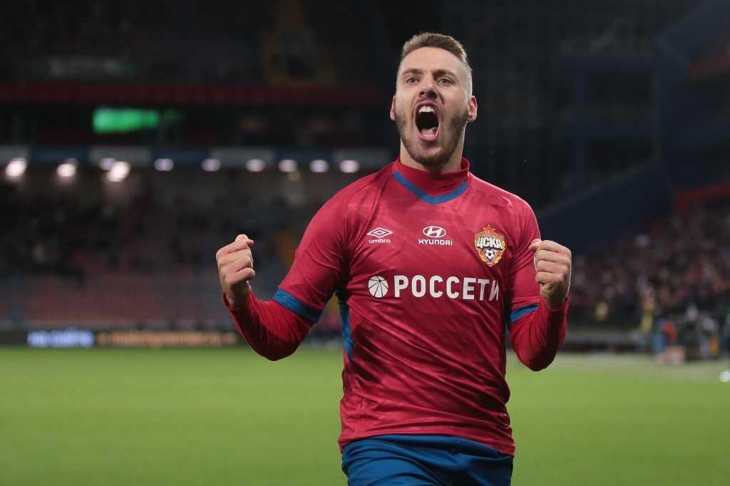 Milan-Vlasic: il CSKA abbassa le pretese