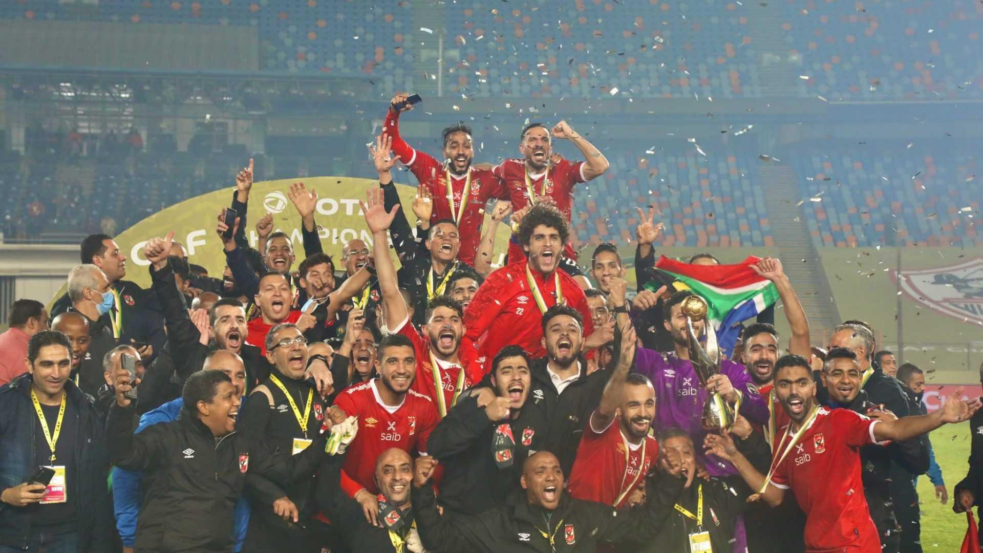 Champions League africana, l'Al-Ahly vince il decimo titolo
