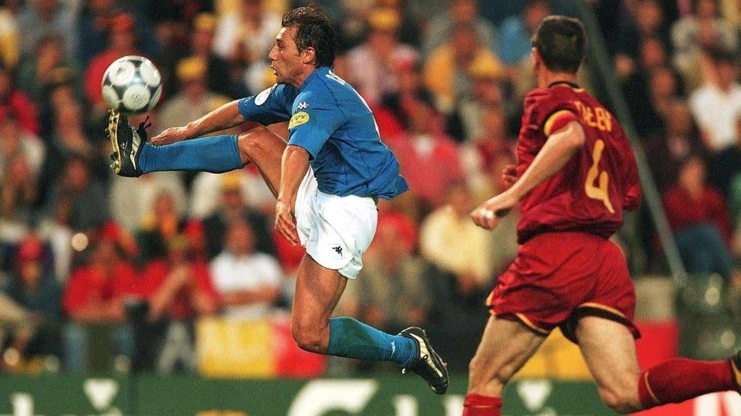 I precedenti tra Italia e Belgio: la storia dice Azzurri
