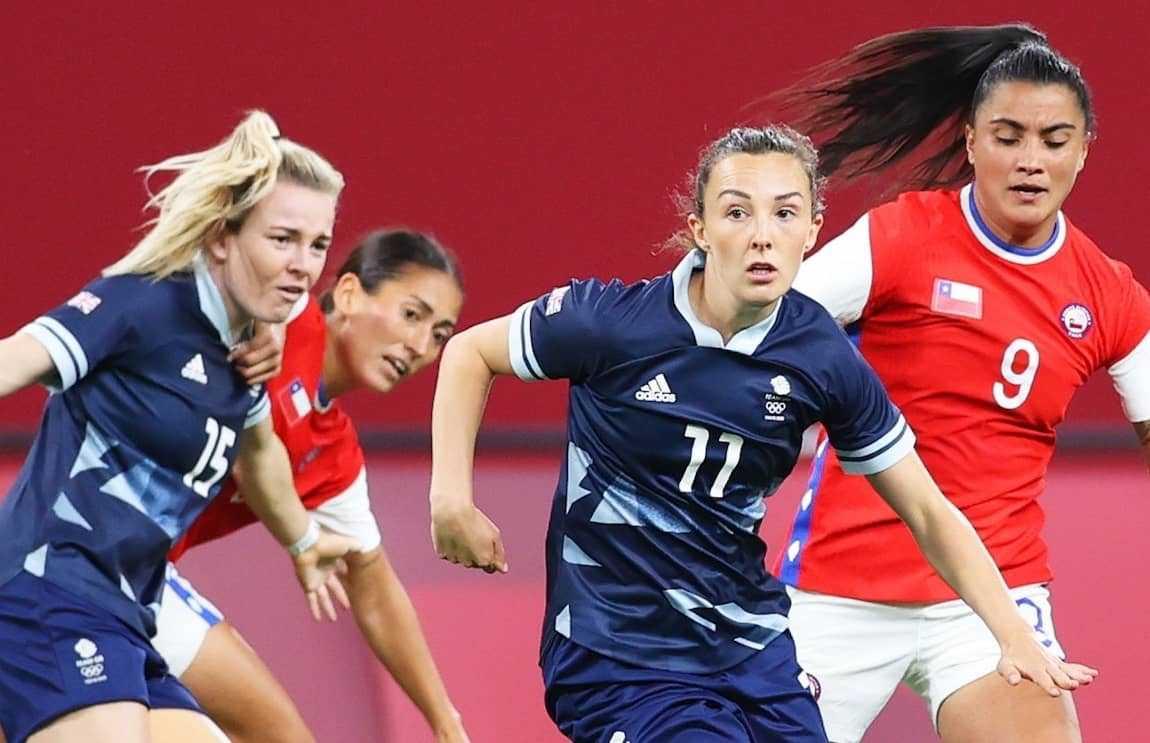 Olimpiadi calcio femminile: big match Olanda-USA ai quarti