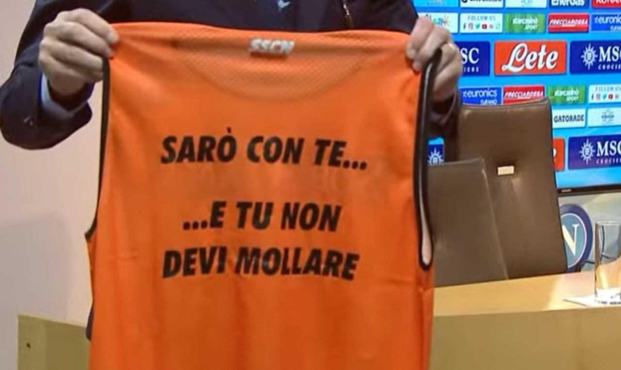 Conferenza stampa Napoli: è il giorno di Luciano Spalletti