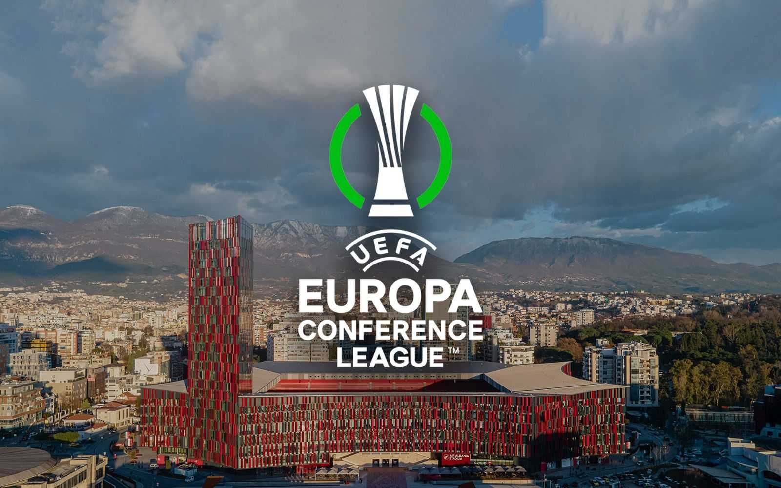Conference League 2021/22, le squadre più forti del nuovo torneo