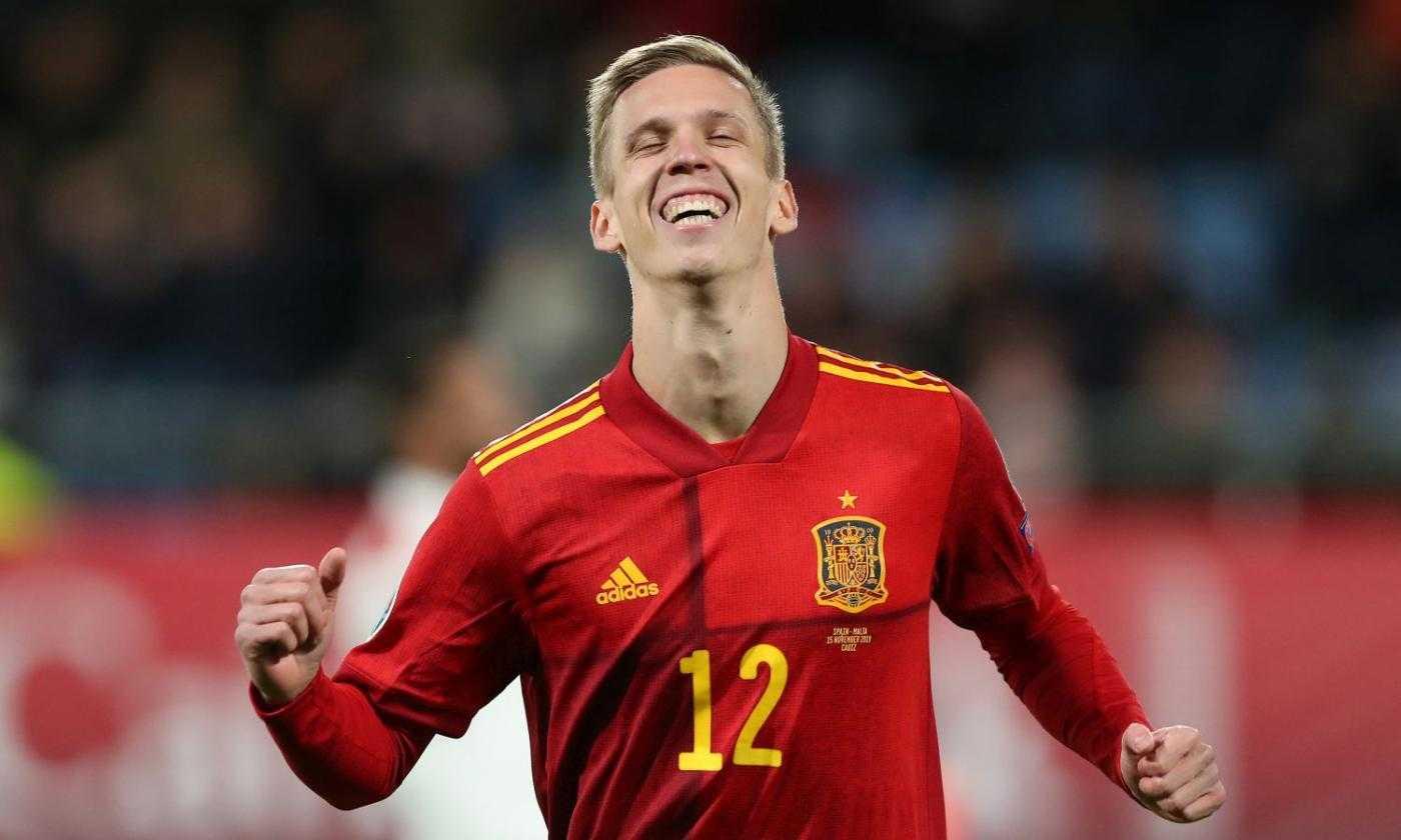 Euro 2021, la classifica dei giocatori con più assist