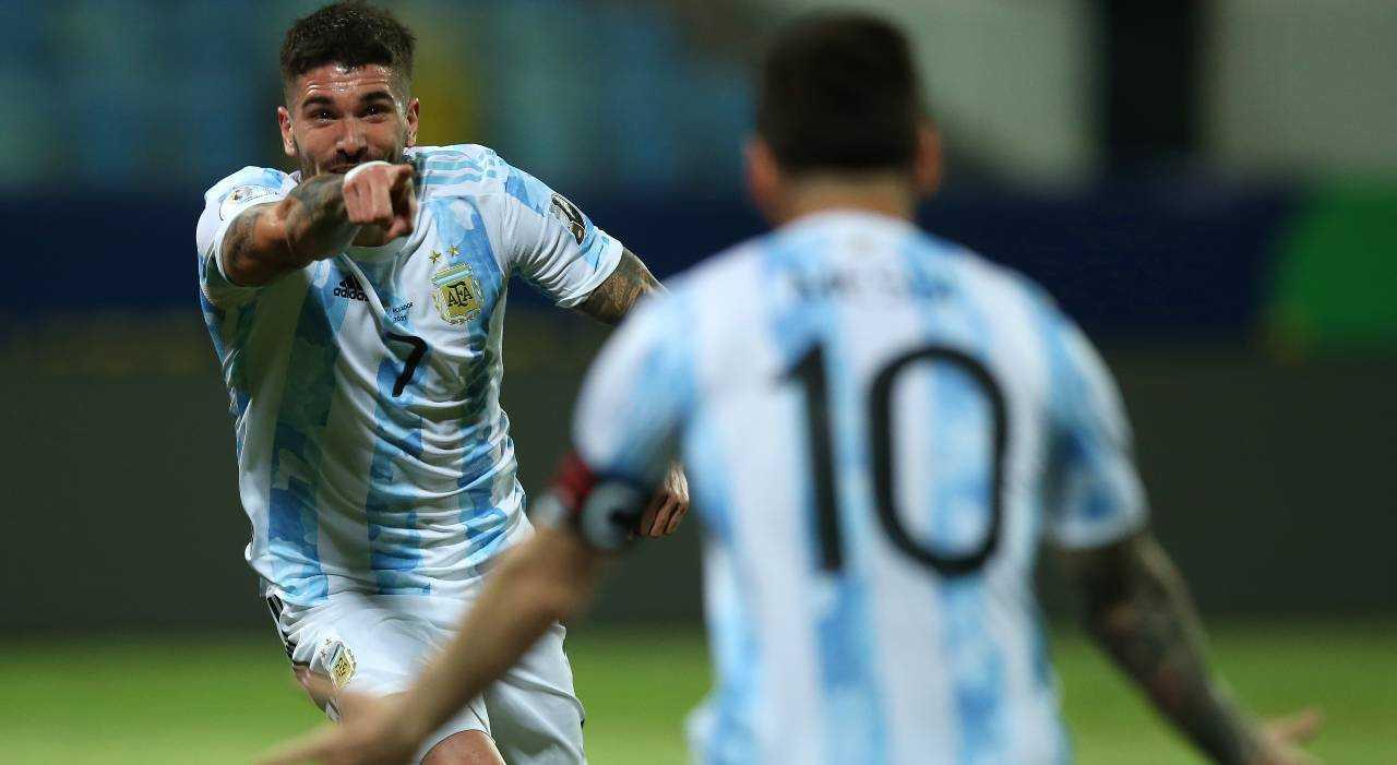 Udinese: sarà la stagione di Nahuel Molina