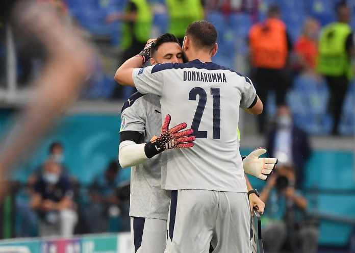 Pagellone Italia Euro 2020
