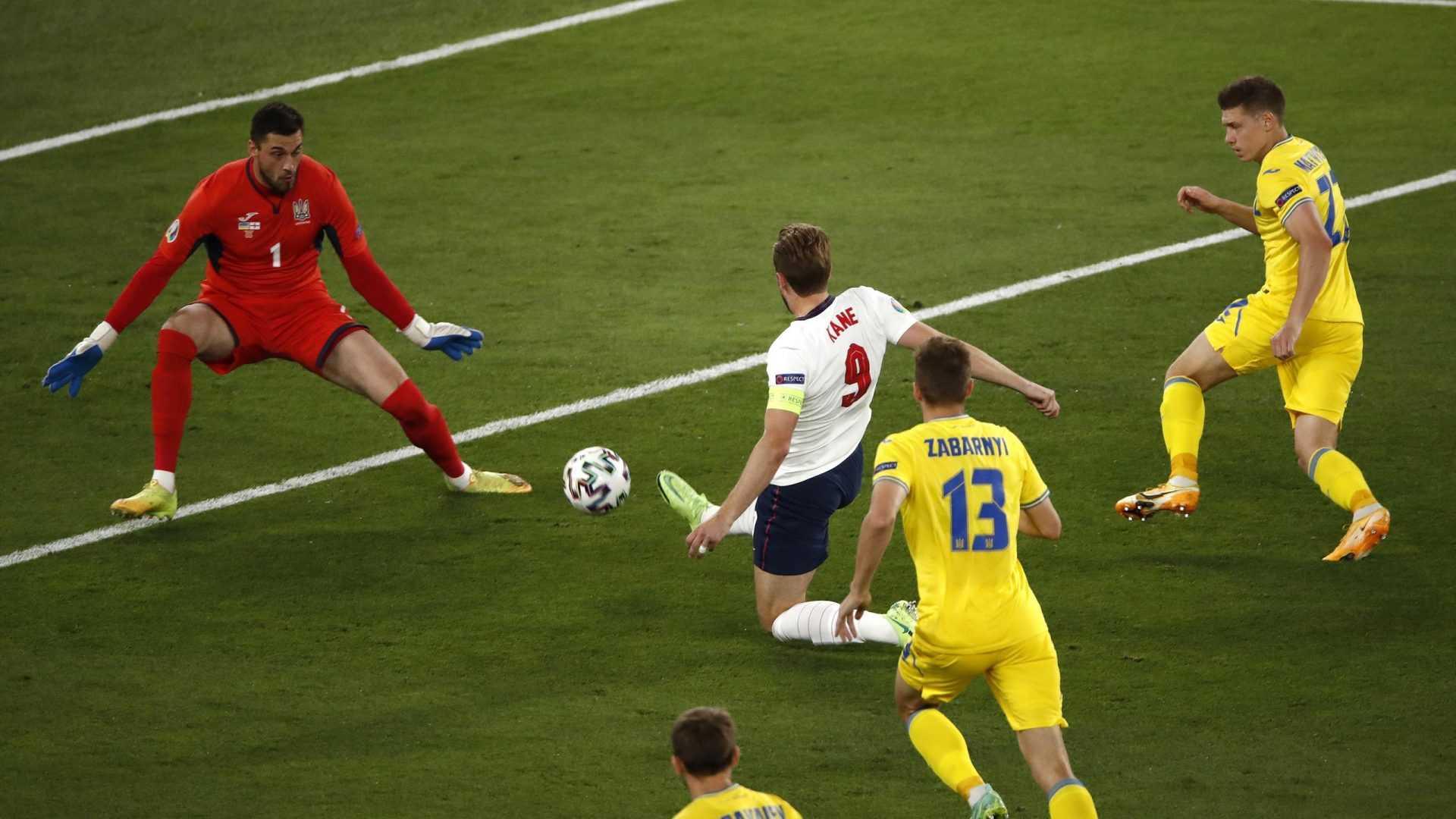 Euro 2021, la classifica marcatori: Schick raggiunge CR7