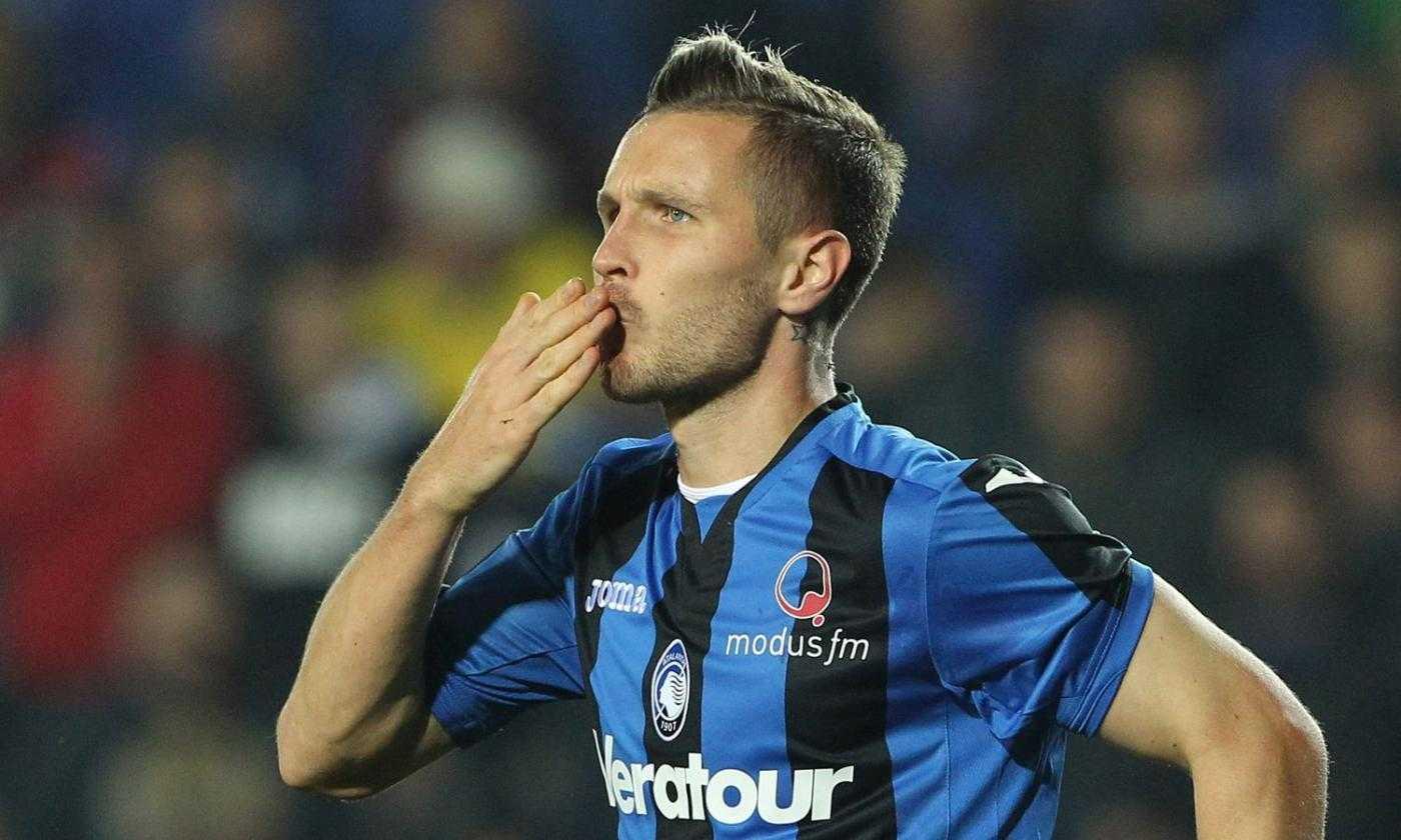 Kurtić, addio al Parma: si trasferisce al PAOK