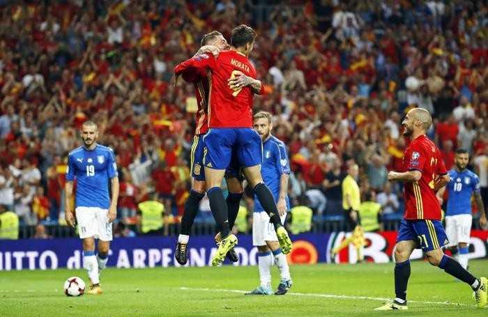Euro 2021: designato l'arbitro di Italia-Inghilterra