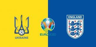 Ucraina Inghilterra formazioni ufficiali