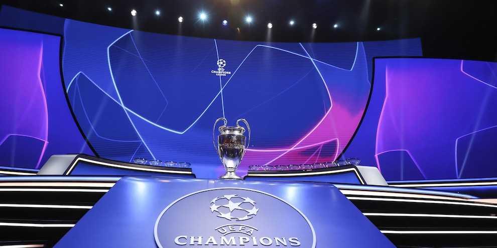 Gironi Champions 2021/22: ecco le insidie dell'Inter