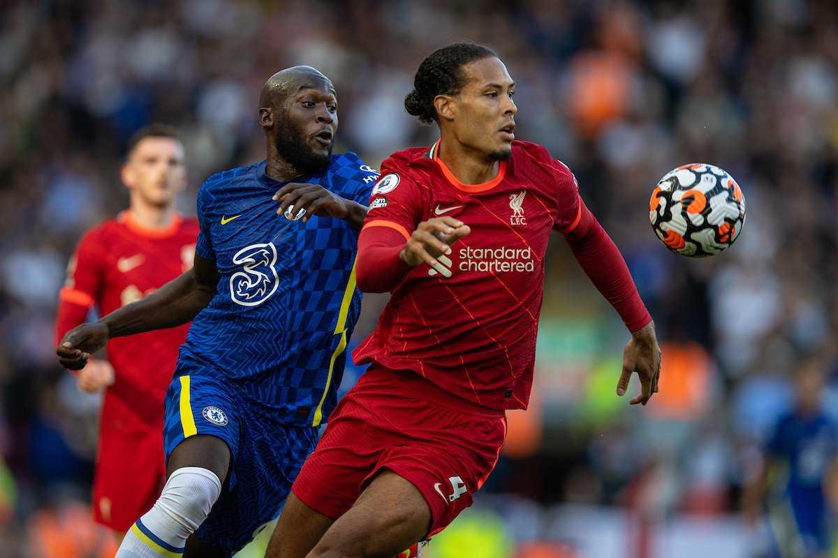 Premier League giornata 3: gran pari del Chelsea a Liverpool
