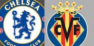 Supercoppa UEFA Chelsea Villarreal
