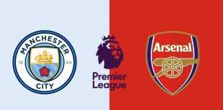 pagelle Manchester City-Arsenal