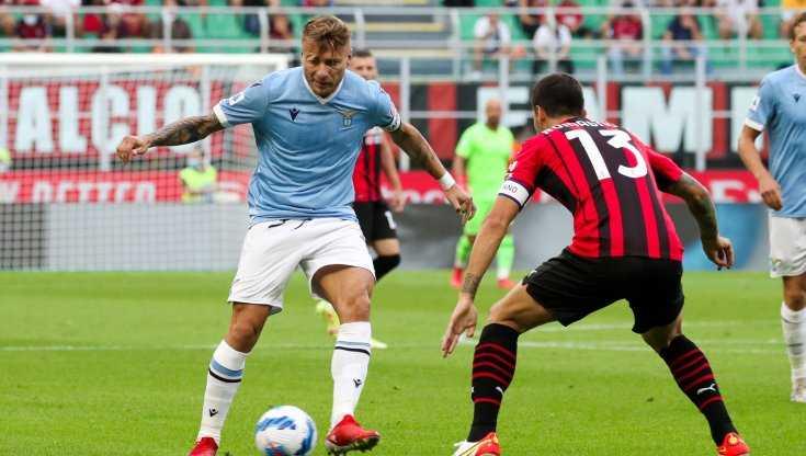 Le pagelle di Milan-Lazio 2-0: Ibra è tornato