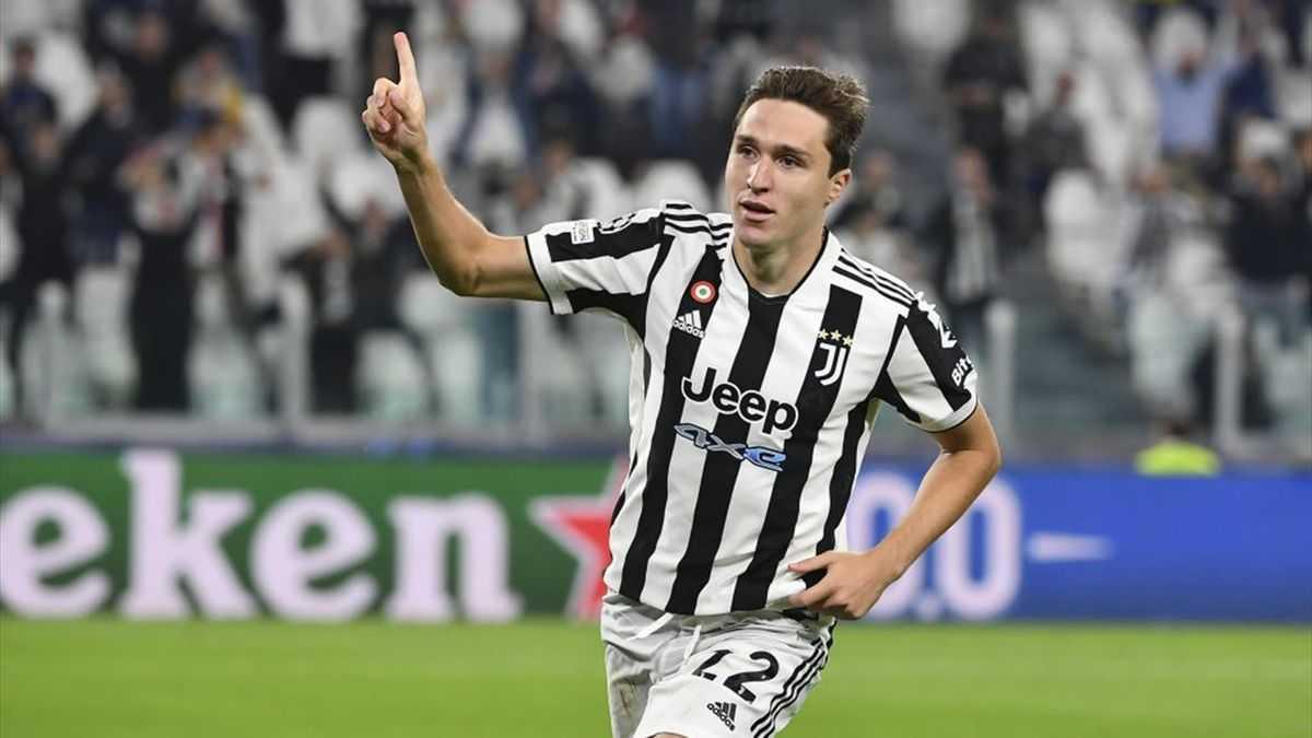 Le pagelle di Juventus-Chelsea (1-0): la decide Chiesa