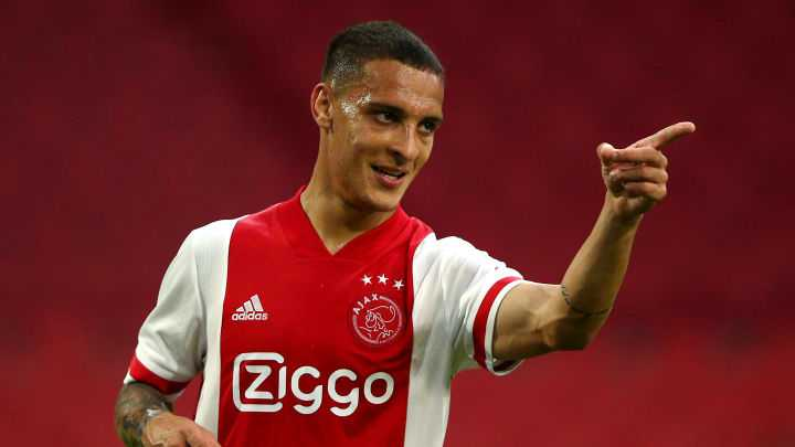 Juventus, occhi sull'Ajax: interessa il giovane Antony