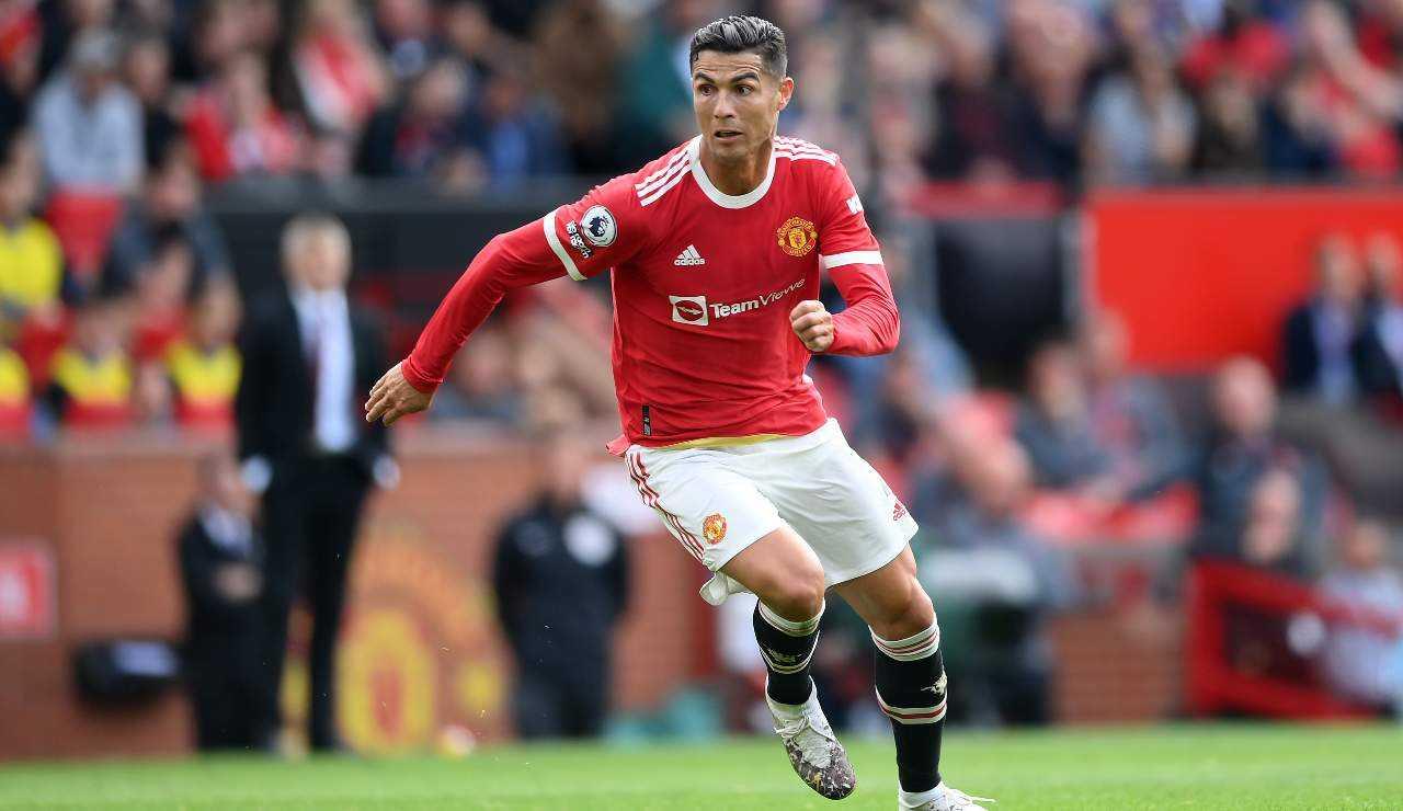 Premier League giornata 4: Cristiano Ronaldo subito a segno