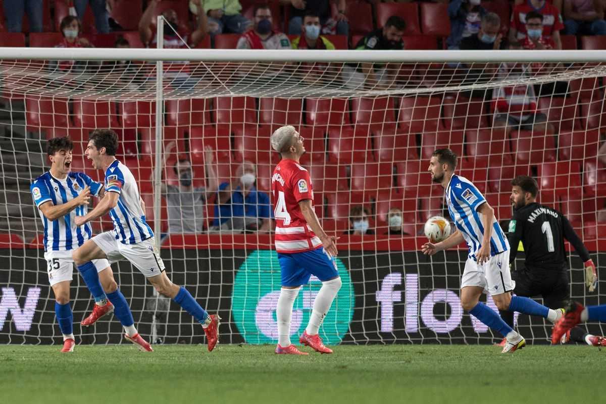 Liga, giornata 6: rimonta Atlético con Suarez, dilaga il Real