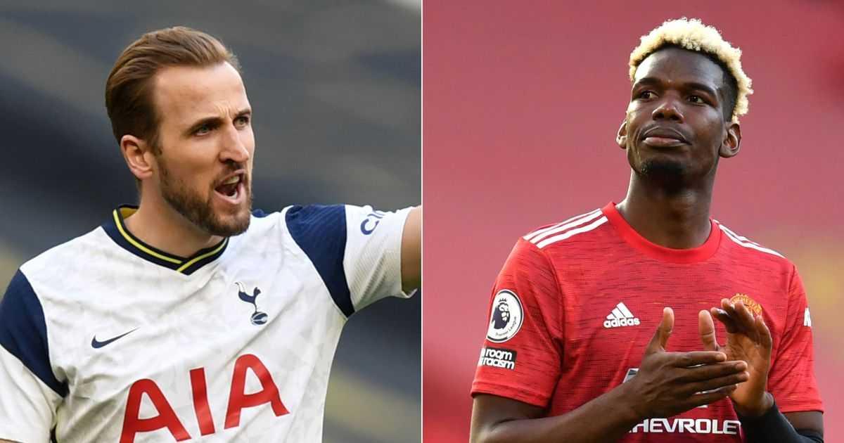 Manchester United, scambio per Ndombelé