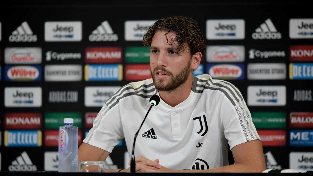 Locatelli: è il centrocampista che mancava alla Juventus?