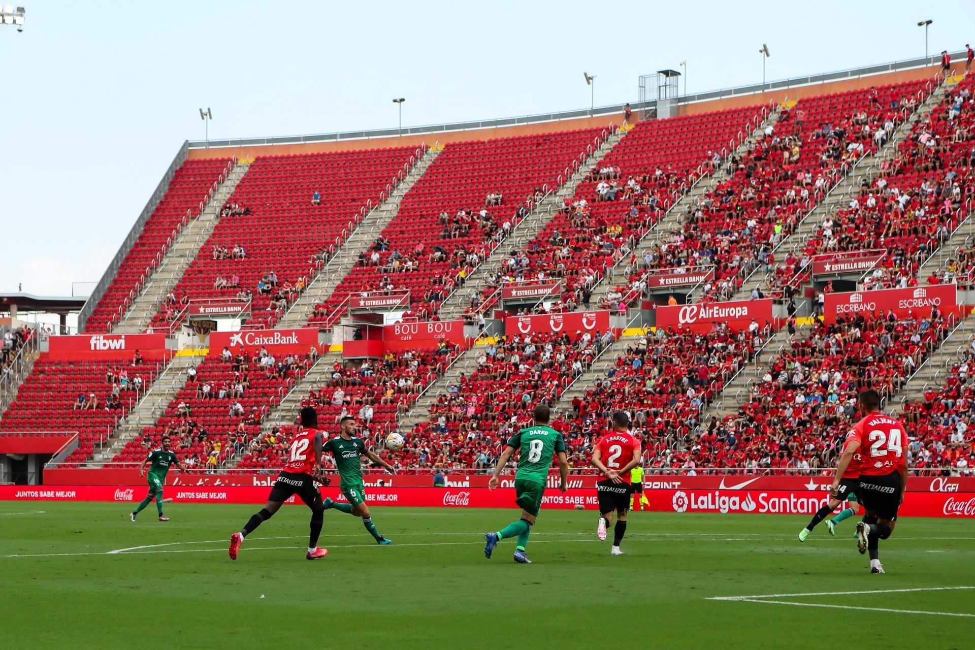 Liga, giornata 7: clamoroso ko dell'Atlético, pareggia il Real