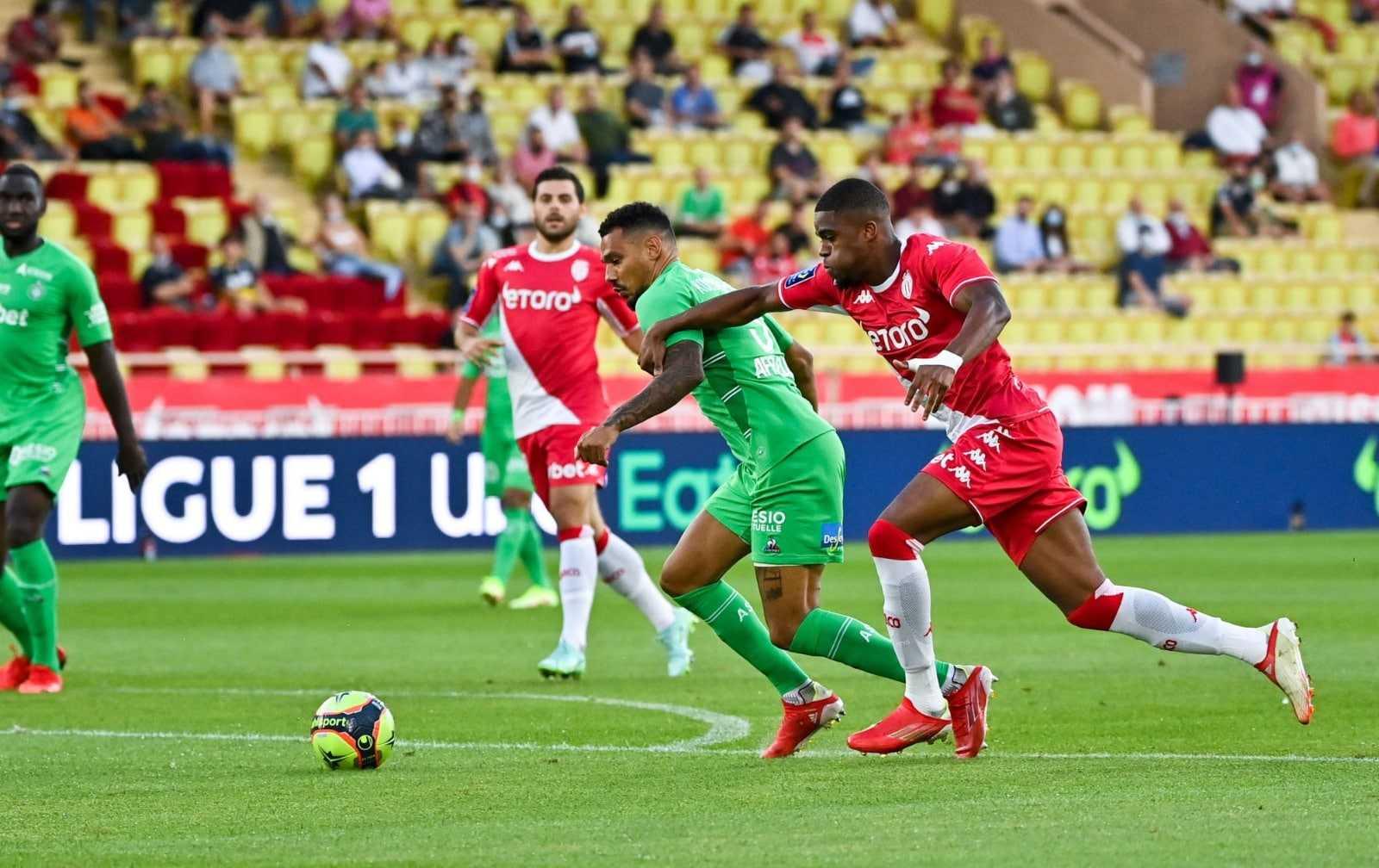 Ligue 1, giornata 7: doppietta Hakimi e il PSG infila la settima