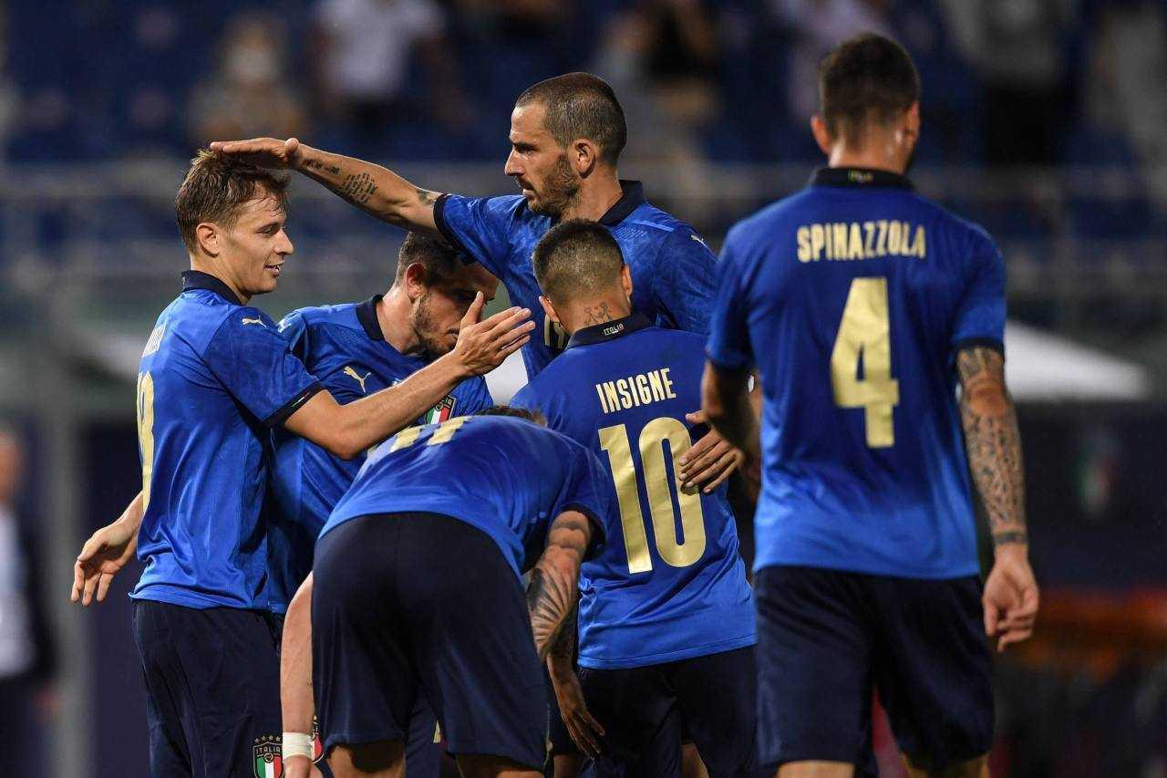 Record Italia: 35 partite senza sconfitte, siamo nella storia!