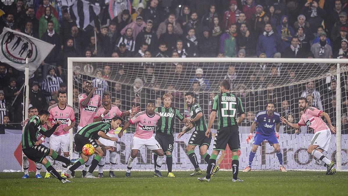 Juventus, inizio difficile: analogie e differenze con il 2015/16