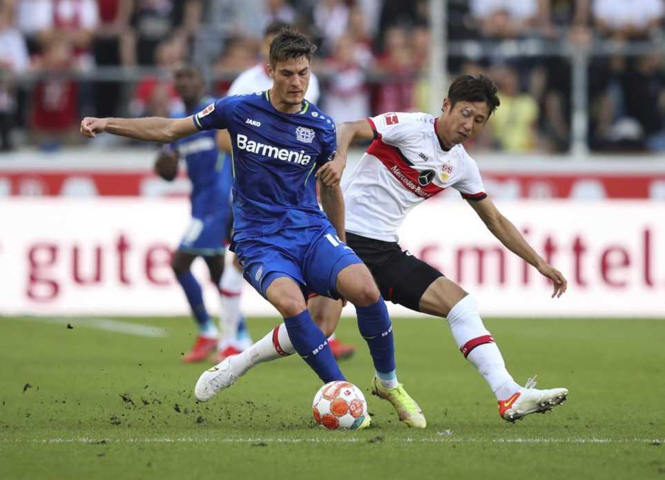 Bundesliga, giornata 5: il Bayern fa 7-0, pareggia il Wolfsburg