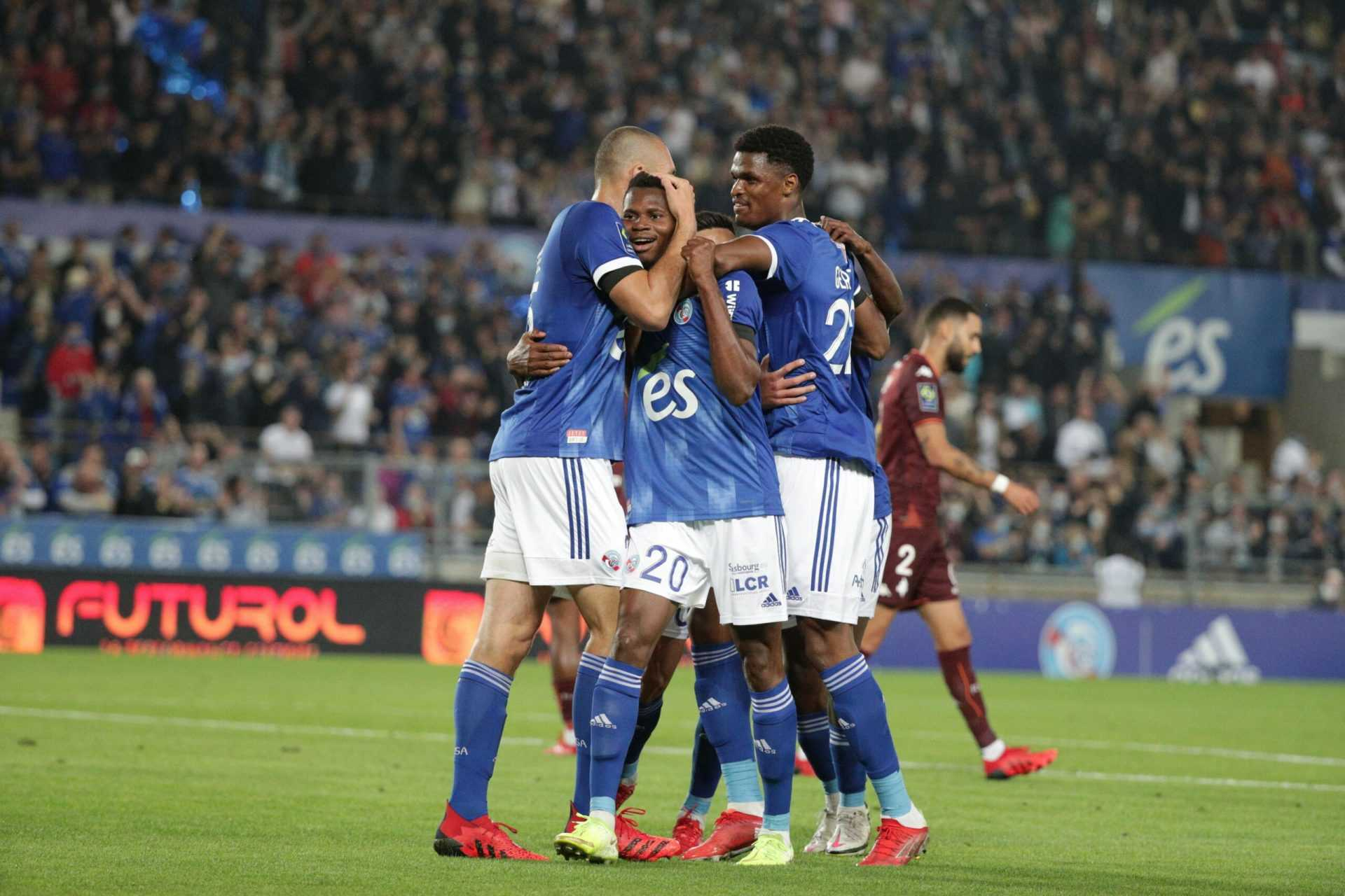 Ligue 1, giornata 6: vittoria PSG al 93', Marsiglia secondo