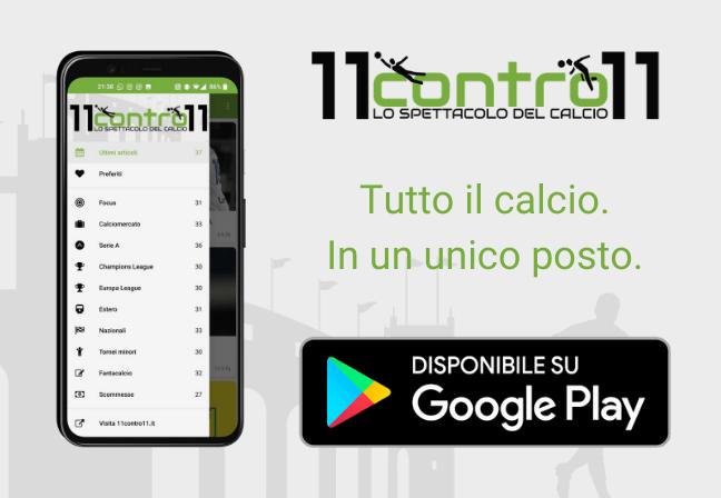 11contro11 app android