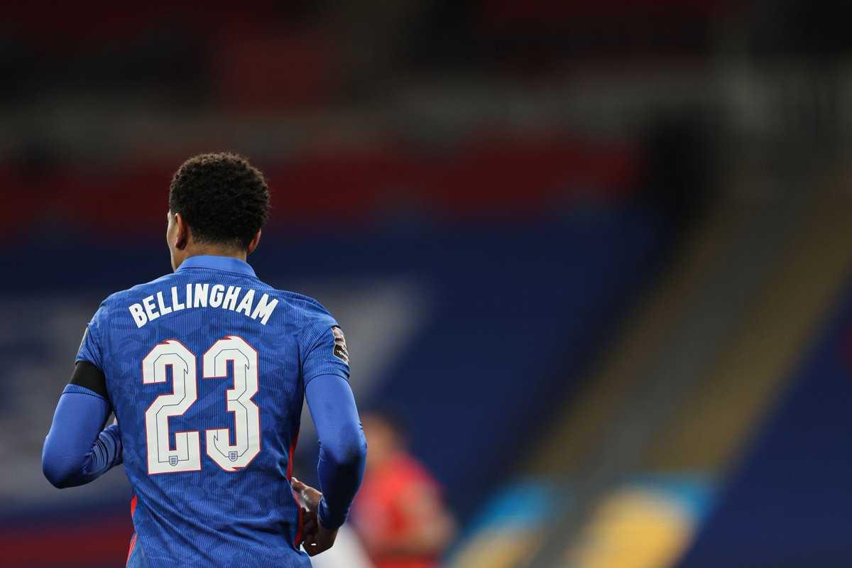 Bellingham, il ragazzo con il pallino per i record