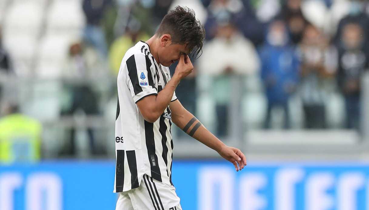 Juventus, in Champions League prove di tridente?
