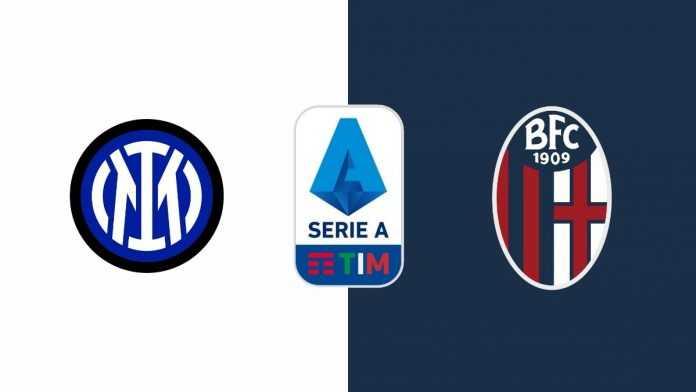 formazioni ufficiali Inter-Bologna