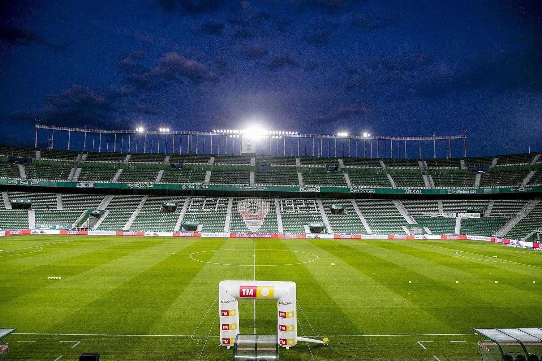 Valencia, si offre il vaccino anti-Covid allo stadio
