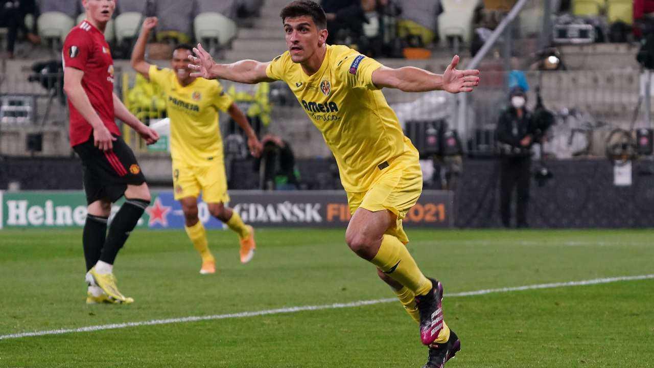 Le pagelle di Villarreal-Atalanta (2-2): Gosens regala il pareggio a Gasperini
