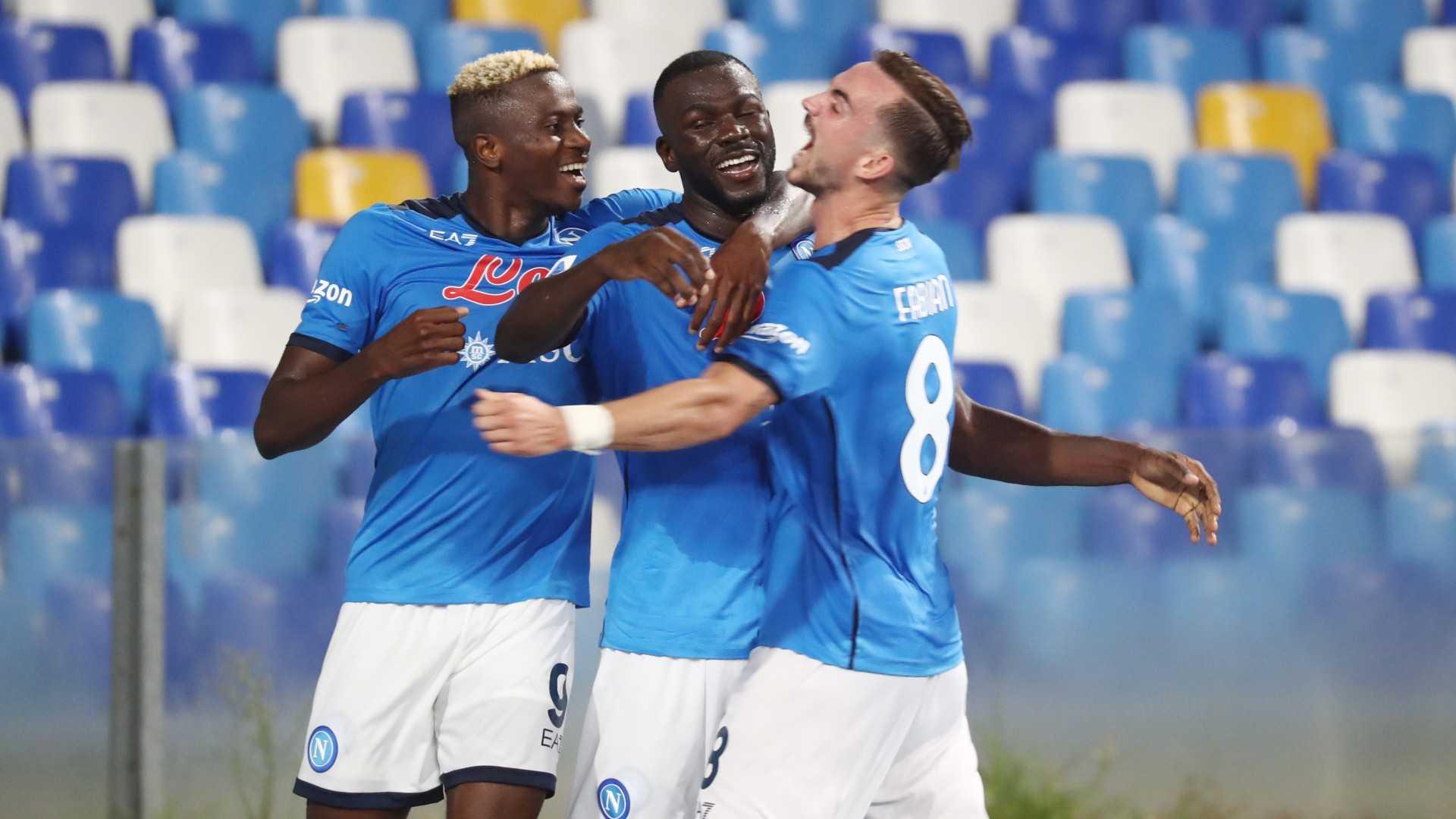 Le pagelle di Udinese-Napoli (0-4): partenopei primi