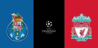 formazioni ufficiali Porto-Liverpool