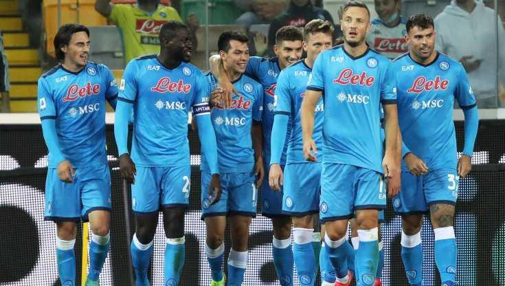 Coppa d'Africa: il Napoli cerca di tenere Koulibaly, Anguissa ed Osimhen