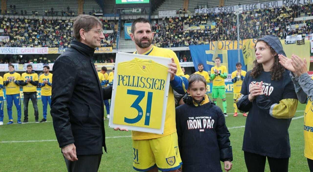 Il F.C. Clivense: l'idea di Pellissier nata dalle ceneri del Chievo