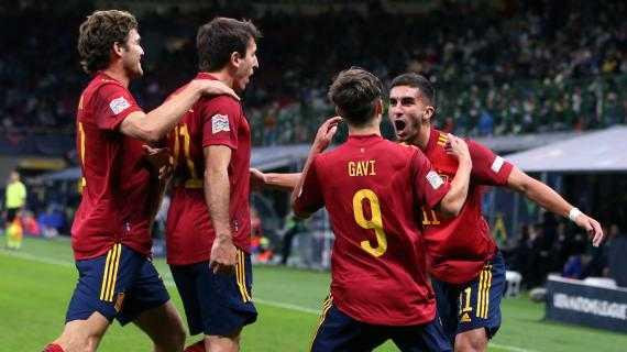 Le pagelle di Italia-Spagna (1-2): iberici in finale