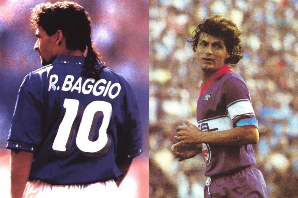 Diamo i numeri: i 10 della Fiorentina
