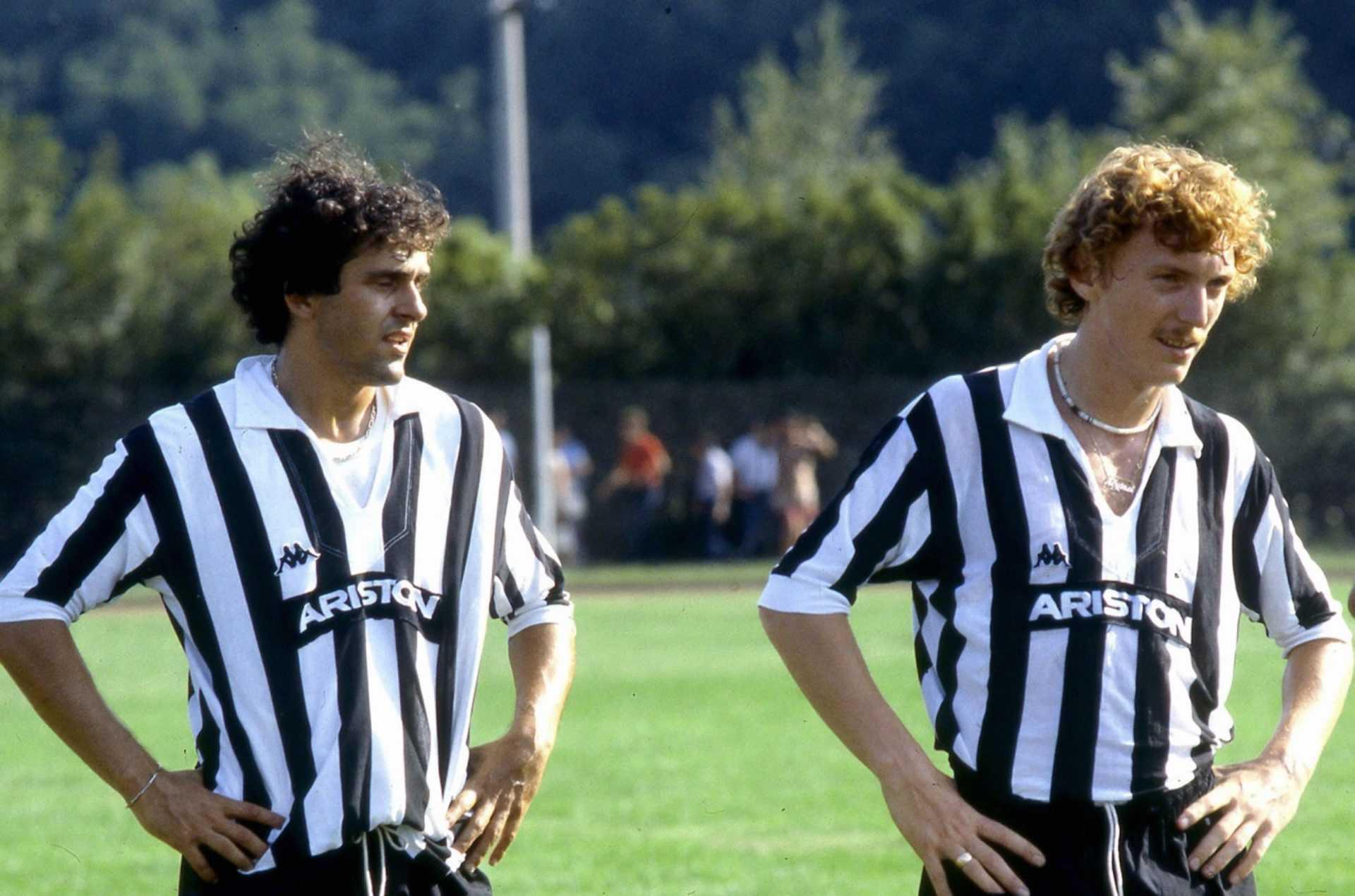 Diamo i numeri: gli 8 della Juventus