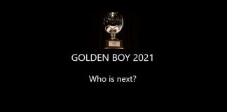 Golden Boy 20 finalisti