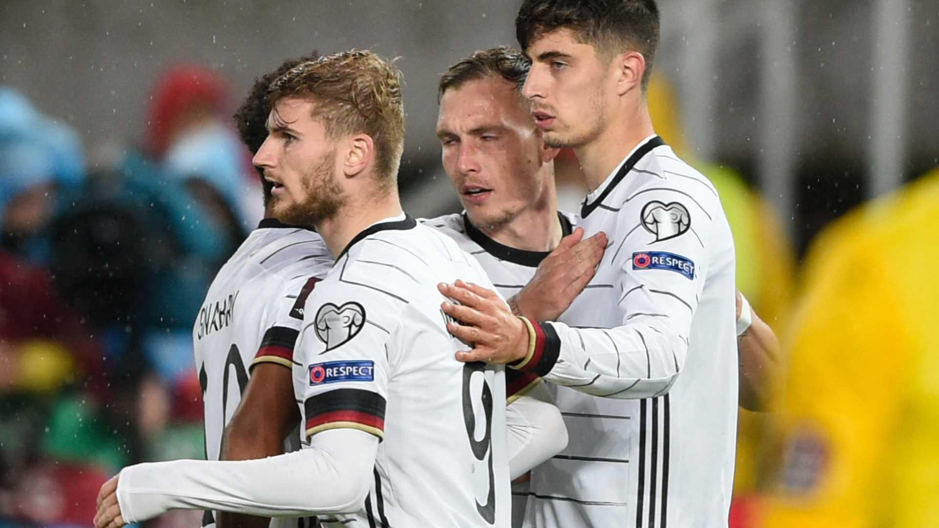 Mondiali 2022: la Germania è la prima nazionale qualificata