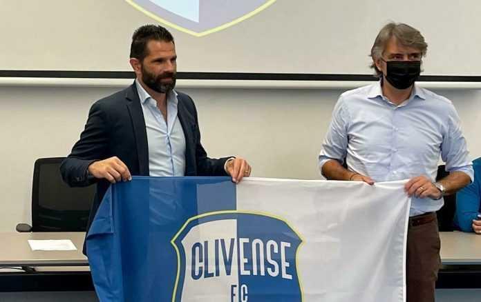 Clivense Pellissier Chievo