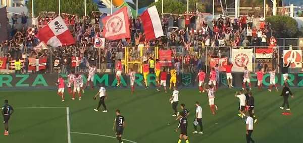 Serie B, giornata 7: Cremonese seconda, tris Lecce al Monza