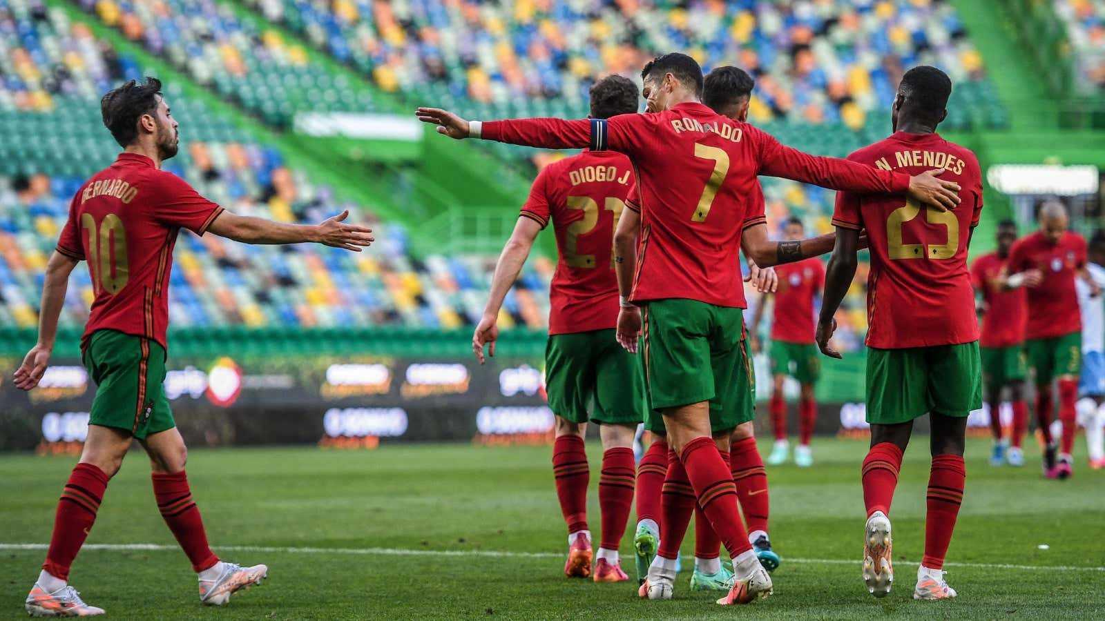 Qatar 2022, qualificazioni: sorpasso della Svezia alla Spagna